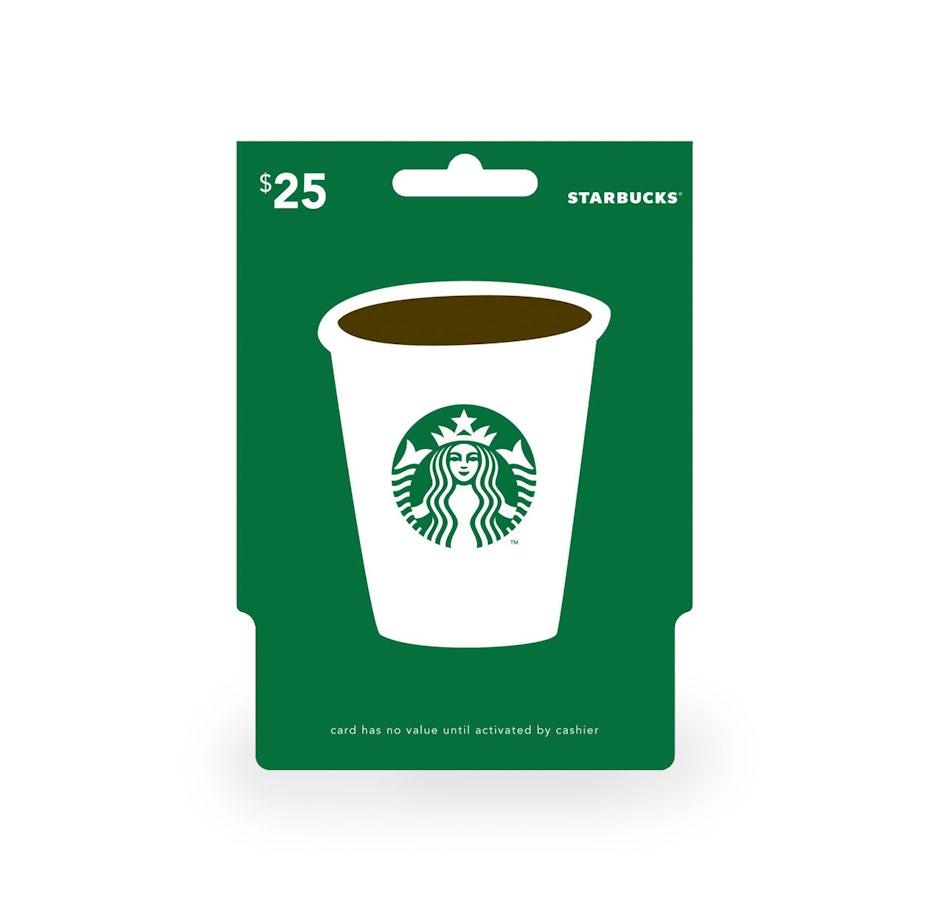 35 Starbucks Gift Cards