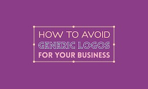 Generic logos: how to spot and avoid them