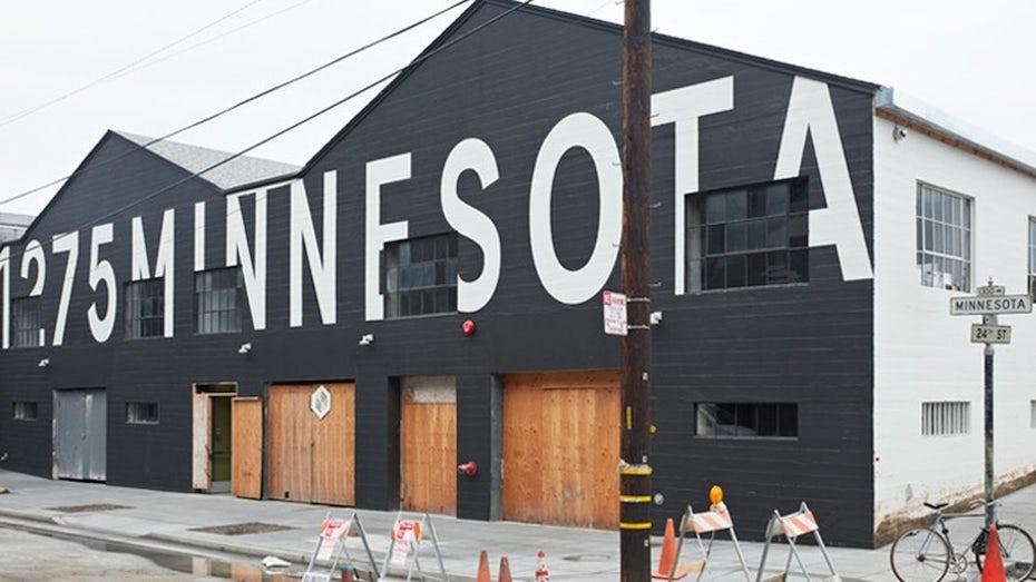Minnesota Street Projects