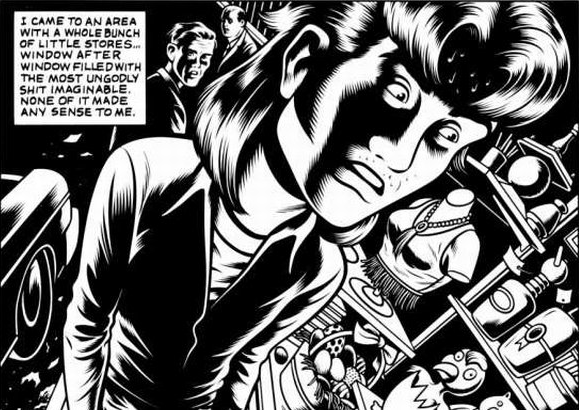 Pop Art Comic Book Style Drawing Books
