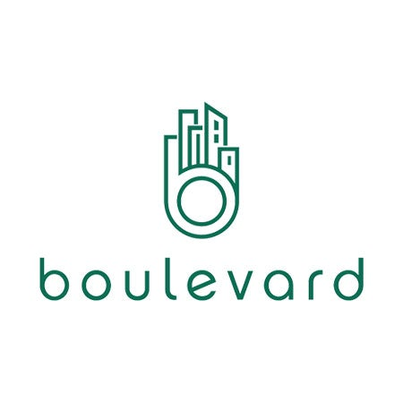 boulevard real estate logo