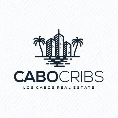 CaboCribs real estate logo