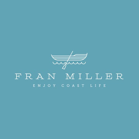 Fran Miller real estate logo