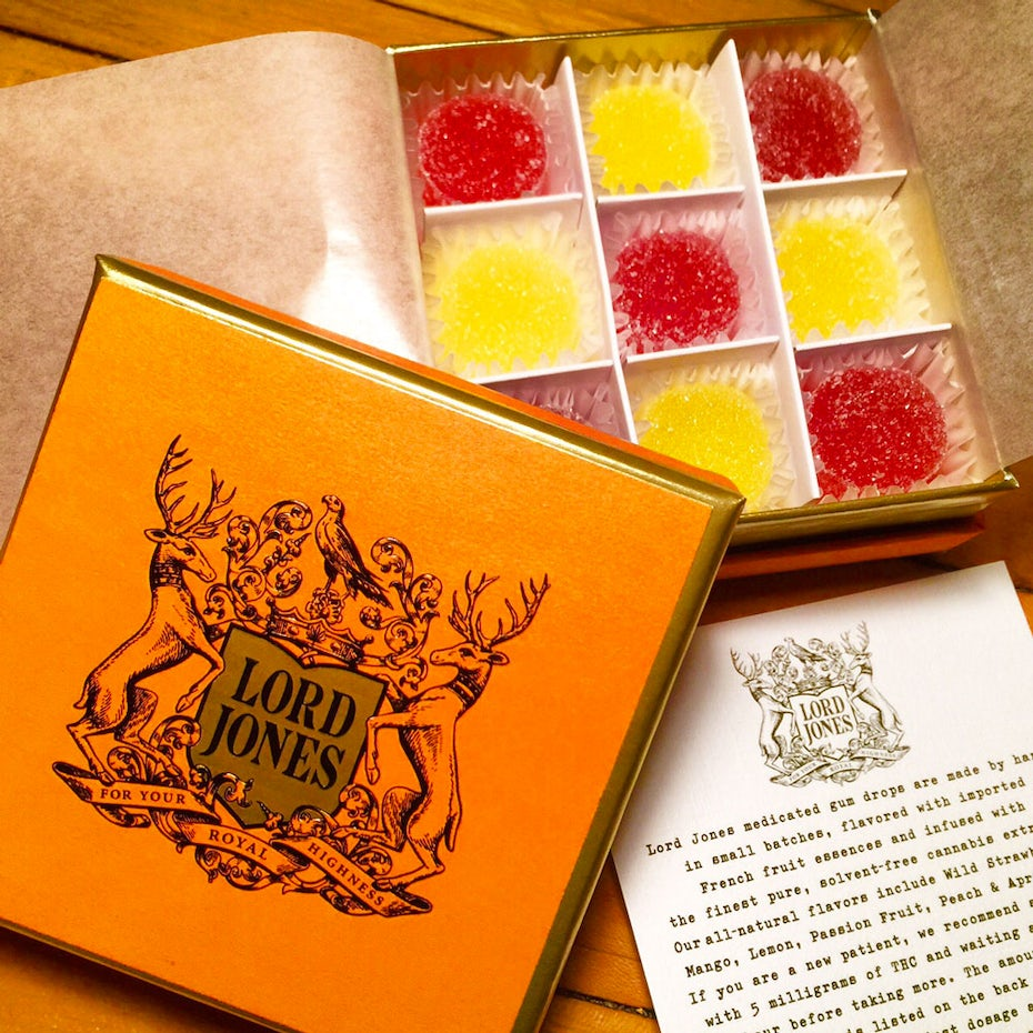 lord jones gummy box