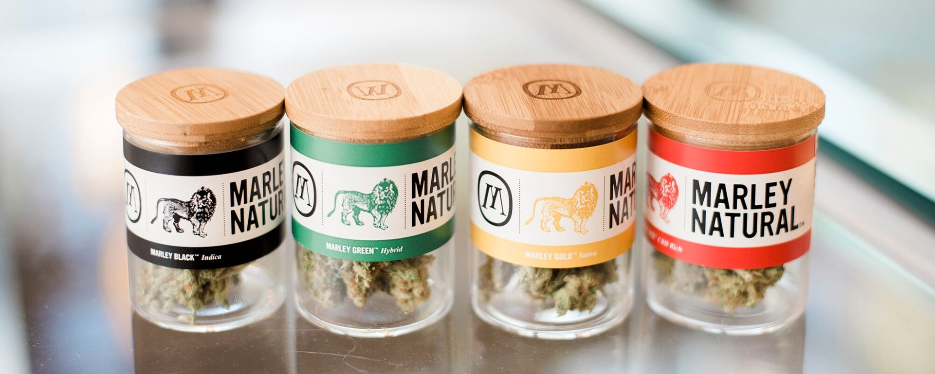 marley natural marijuana