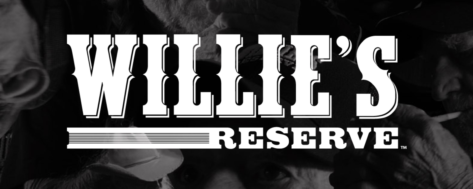 willies reserve logo