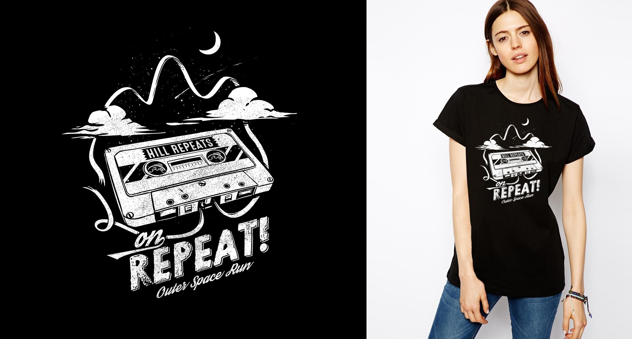 Example T Shirt Designs Source · 50 T Shirt Design Ideas That Won T Wear  Out 99designs Blog