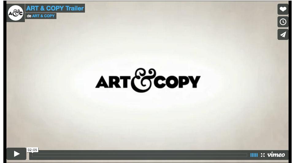 Documentaire que tout graphiste devraient voir