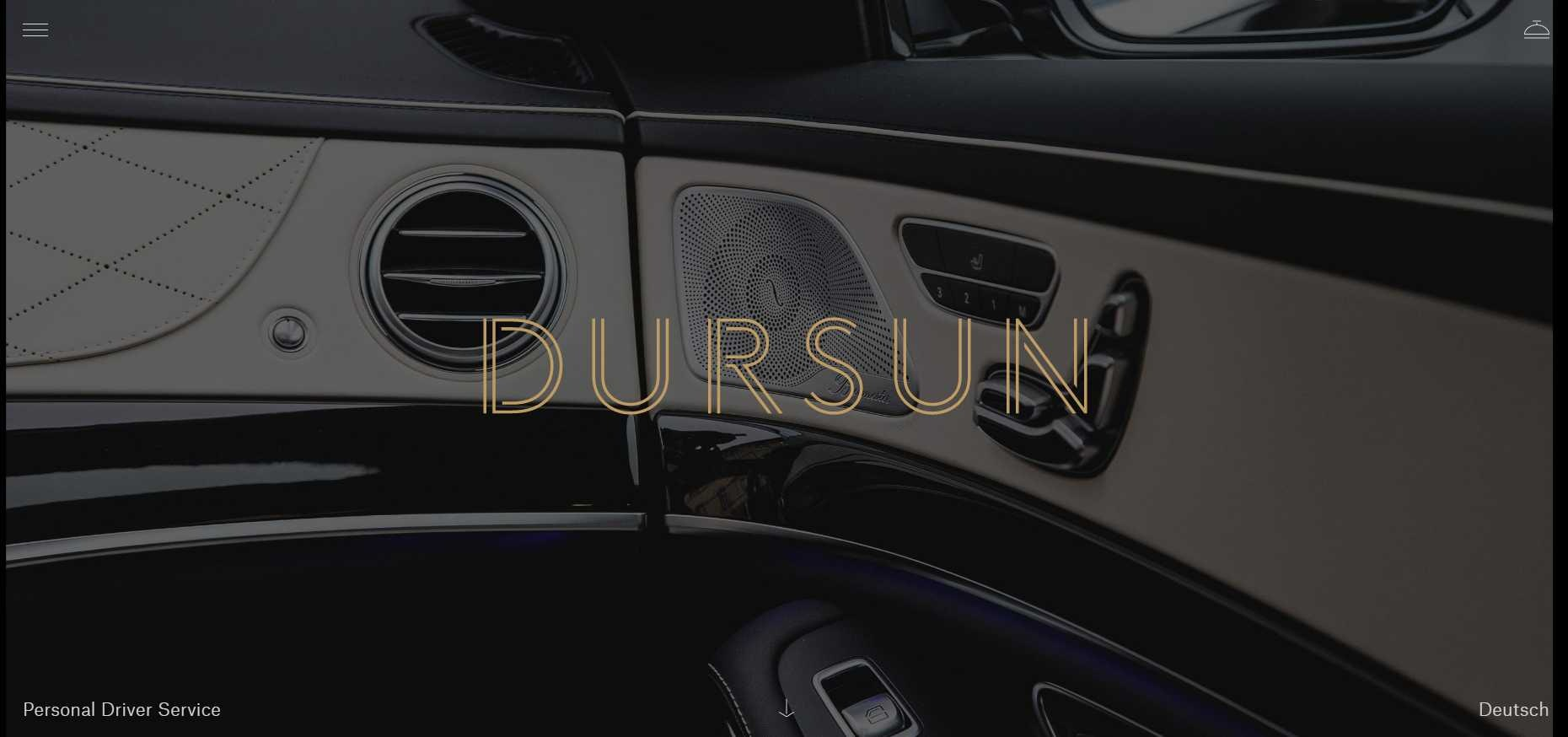 dursun website