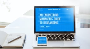 Ein Rebrand-Guide aus Sicht eines Engineering Managers