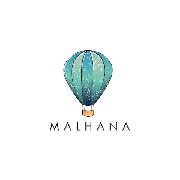Malhana logo