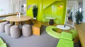 Die kreativsten Büros Berlins