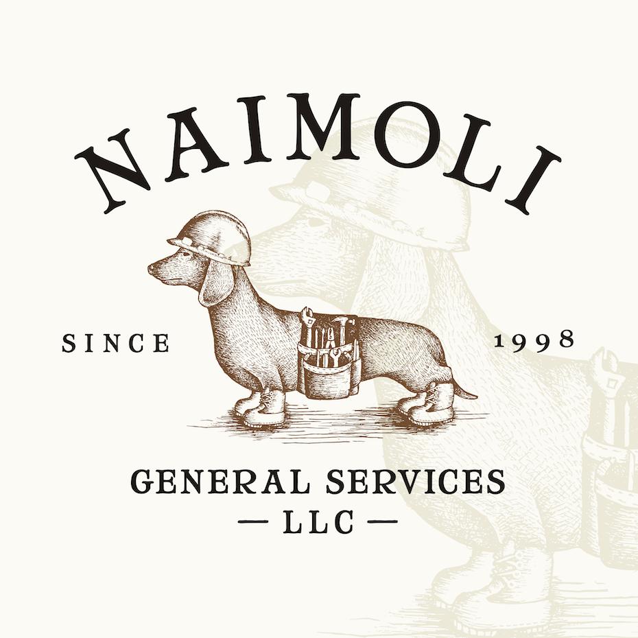 Naimoli logo