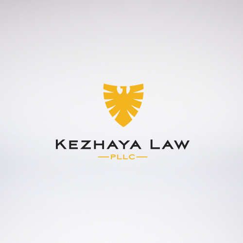 GOLD EAGLE LAW LOGO