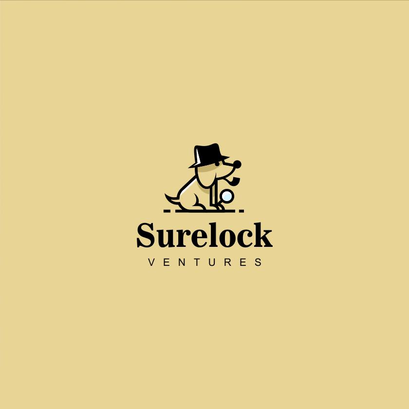 SureLock logo