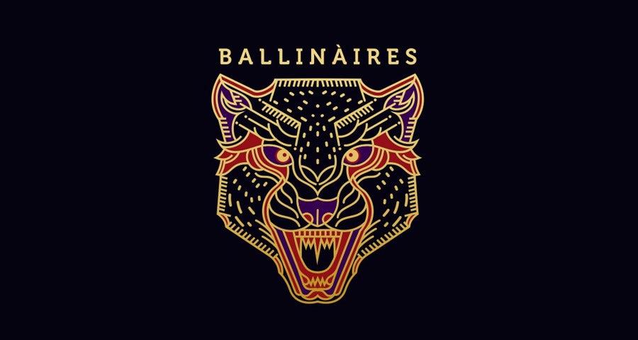 Ballinaires