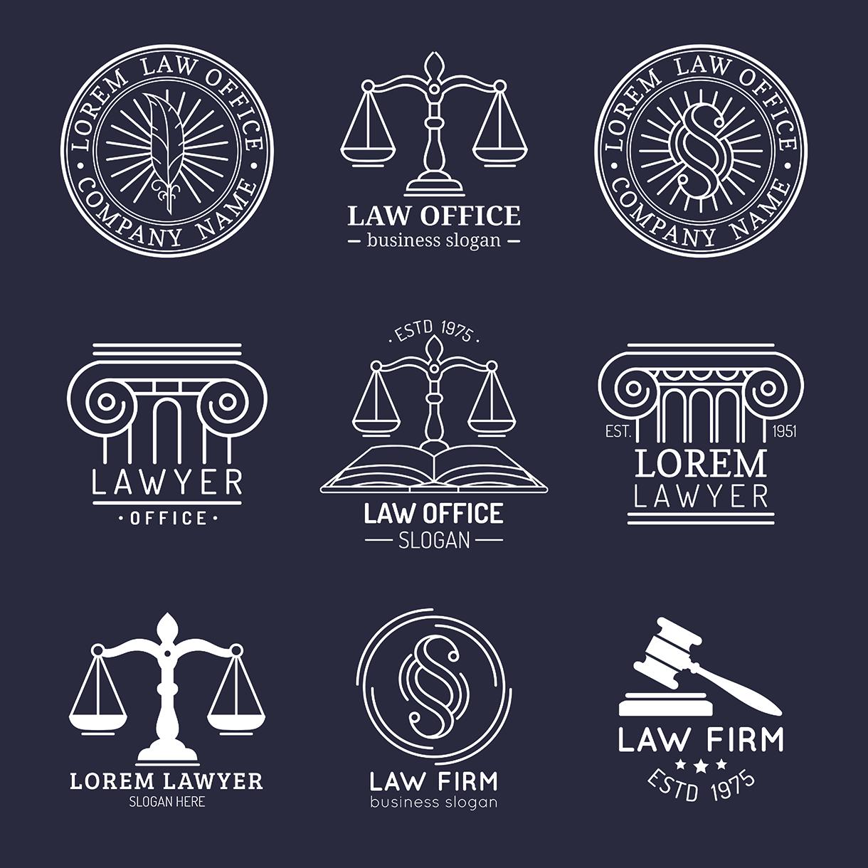 generic-law-logos