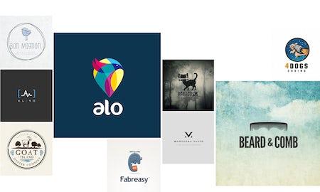 Die 99 besten Logos für kreative Inspiration
