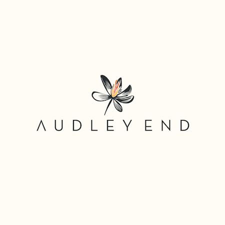Logo Design for the Fashion Brand Audley End