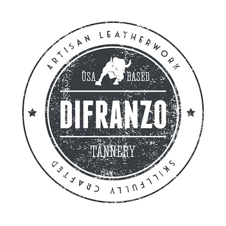 Logo Design for the Fashion Brand difranzo