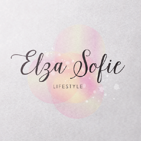 Logo Design for the Fashion Brand Elza Sofie