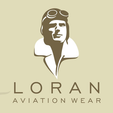 Logo Design for the Fashion Brand Loran