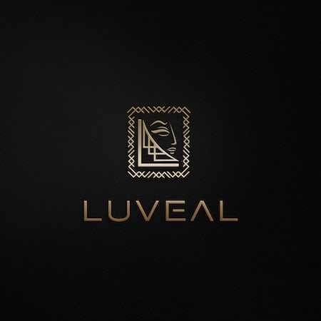 Logo Design for the Fashion Brand Luveal