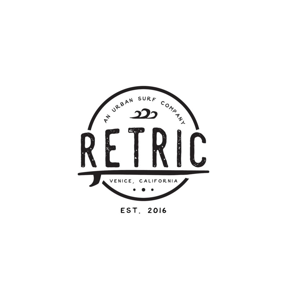 Logo Design for the Brand Retric