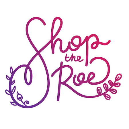Logo Design for the Brand Shop the Roe