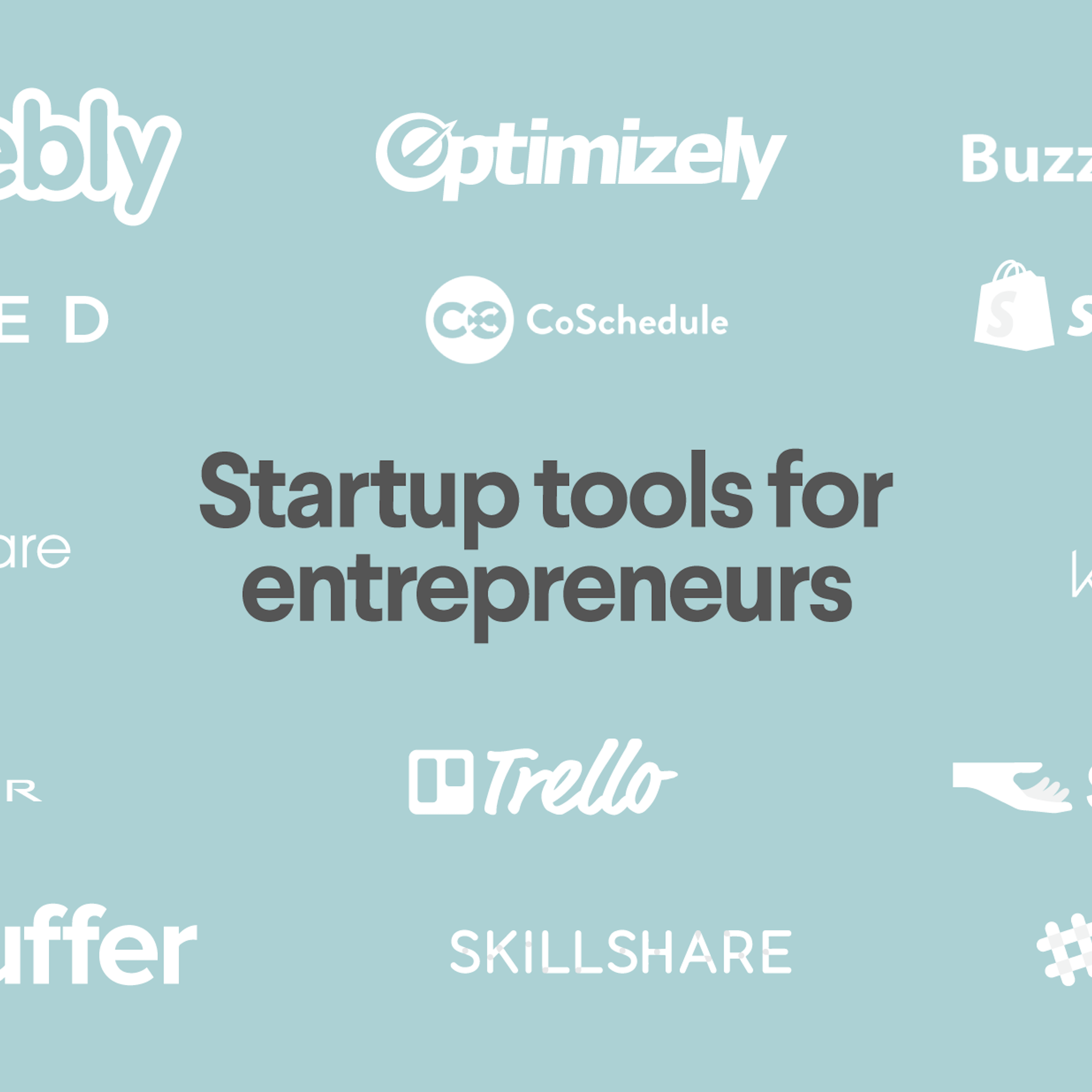 68 startup tools that entrepreneurs shouldn't live without - 99designs