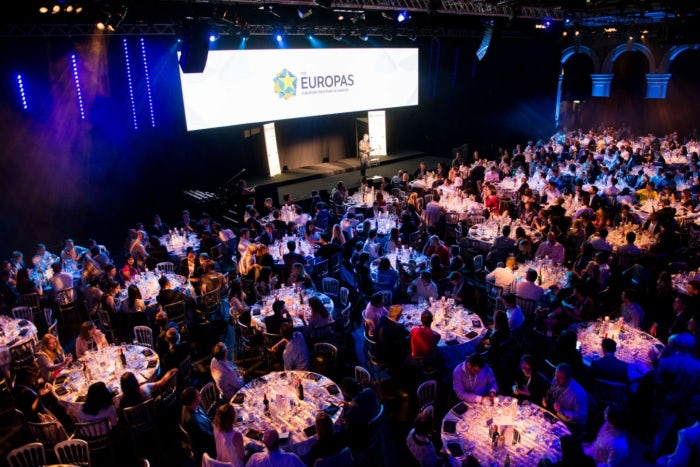 The Europas Conference