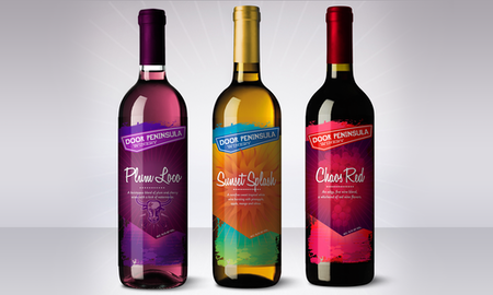 30 wine label designs worthy of toasting