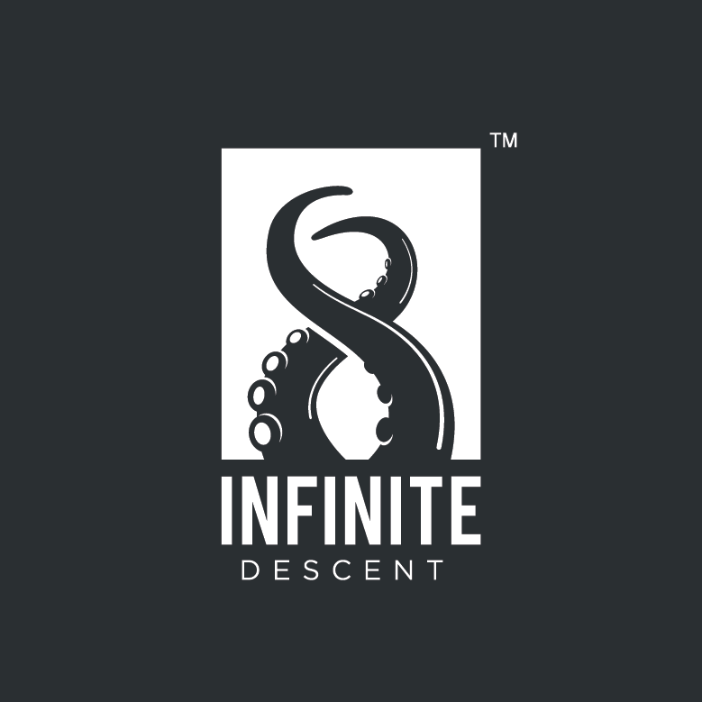 best logo design with abstract octopus arms