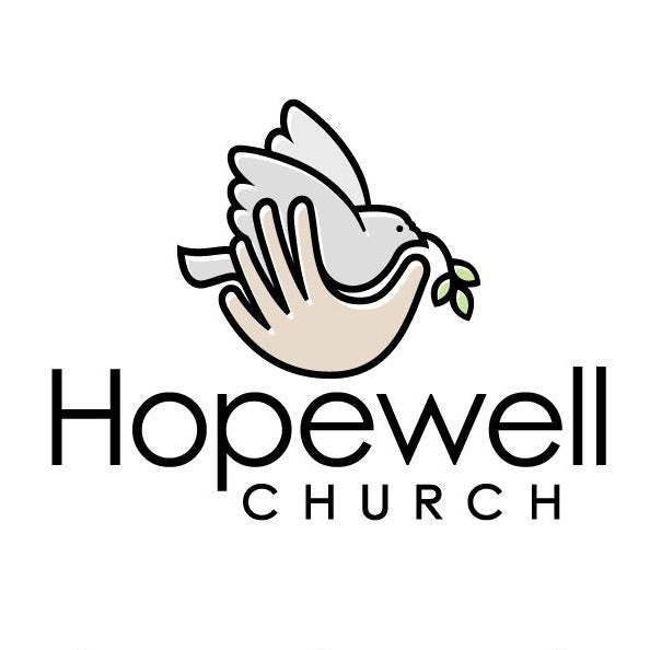 Hopewell church logo