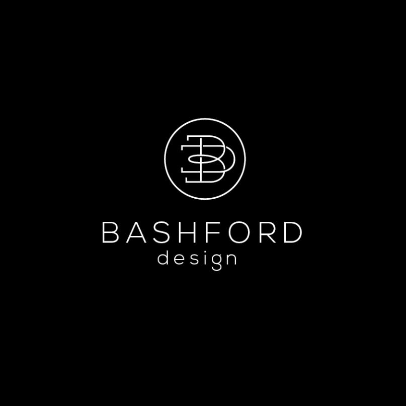 top logos example: letter B logo