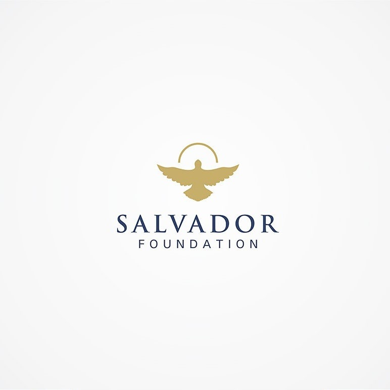christian charitable organization logo