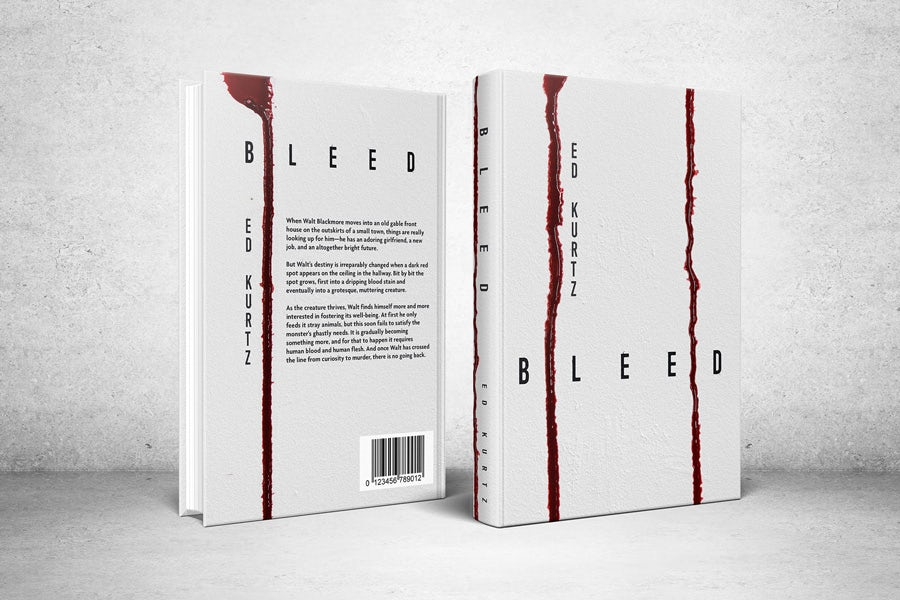 Best Book Cover Designs ~ Top at  best book cover and magazine designs