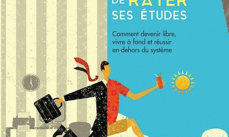Olivier Roland nous présente la couverture de son livre Best-Seller