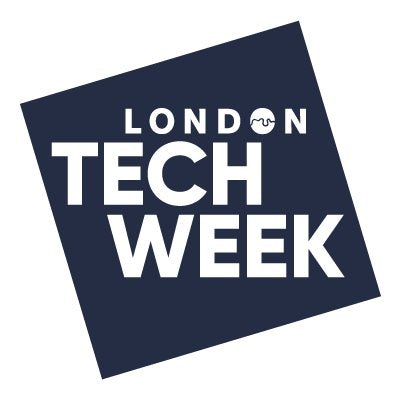 London Tech Week Logo