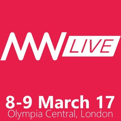 Marketing Week Live 2017