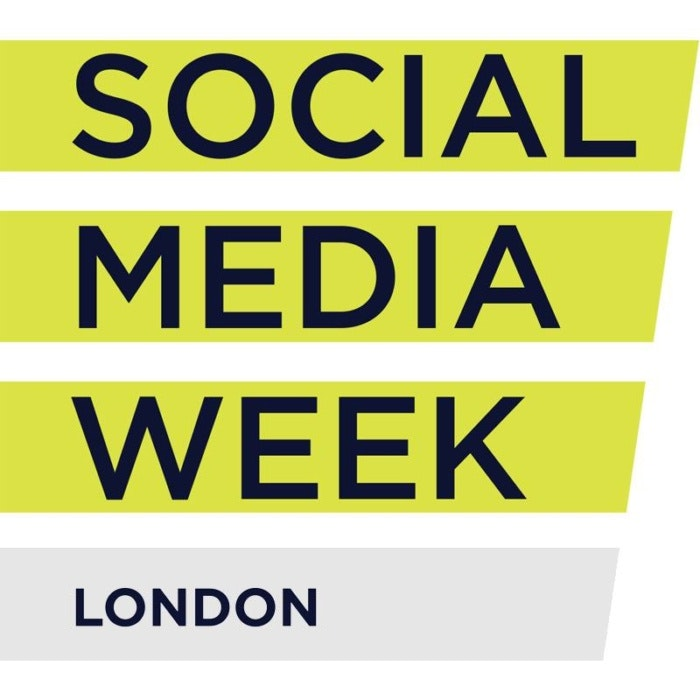 Social Media Week London Logo