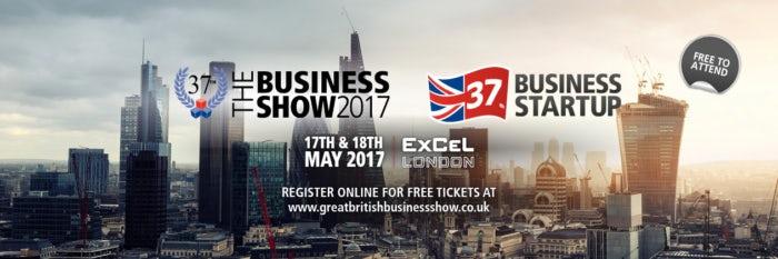 The Business Show 2017