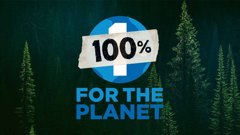 patagonia for the planet imagery