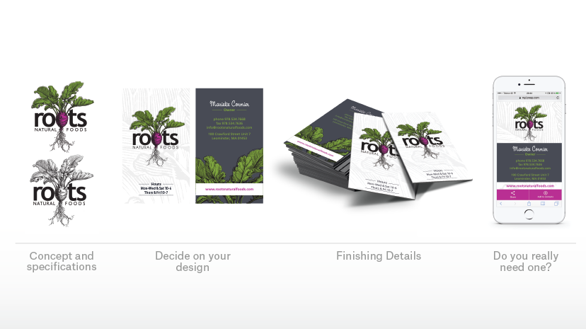 7 business card design tips that will rock your brand 99designs reheart Gallery