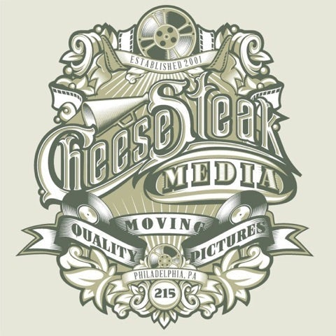 Cheesesteak Media logo