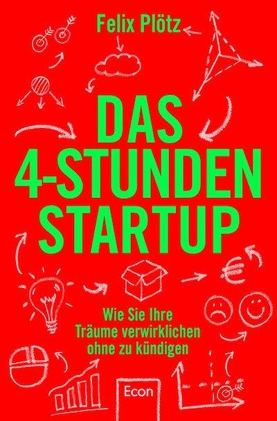Buch-Tipp für Unternehmer: Das 4-Stunden-Startup