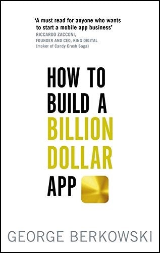One of our recommended books for entrepreneurs