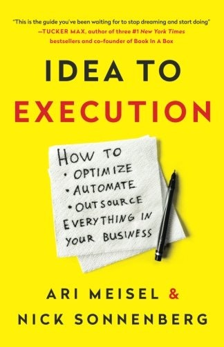 Book recommendation Idea to Execution