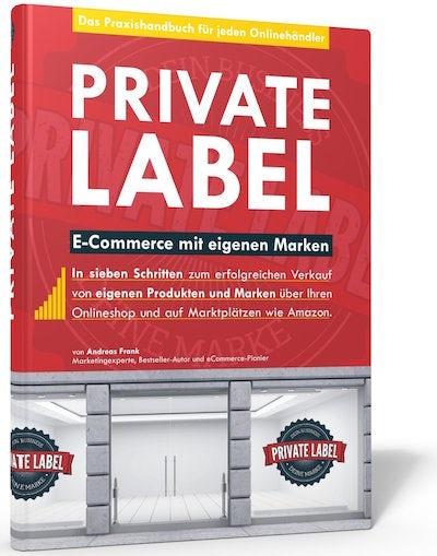 Buch-Tipp für Unternehmer: Private Label
