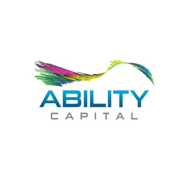 colorful bold logo design